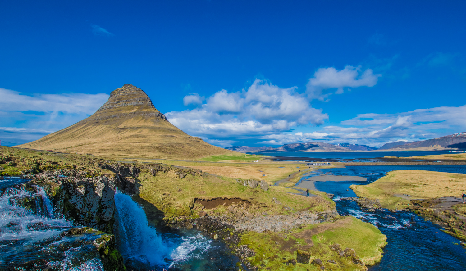 There is nothing like Iceland