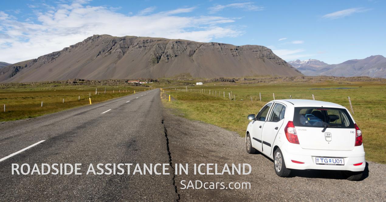 Best Roadside Assistance >> Best Road Side Assistance In Iceland