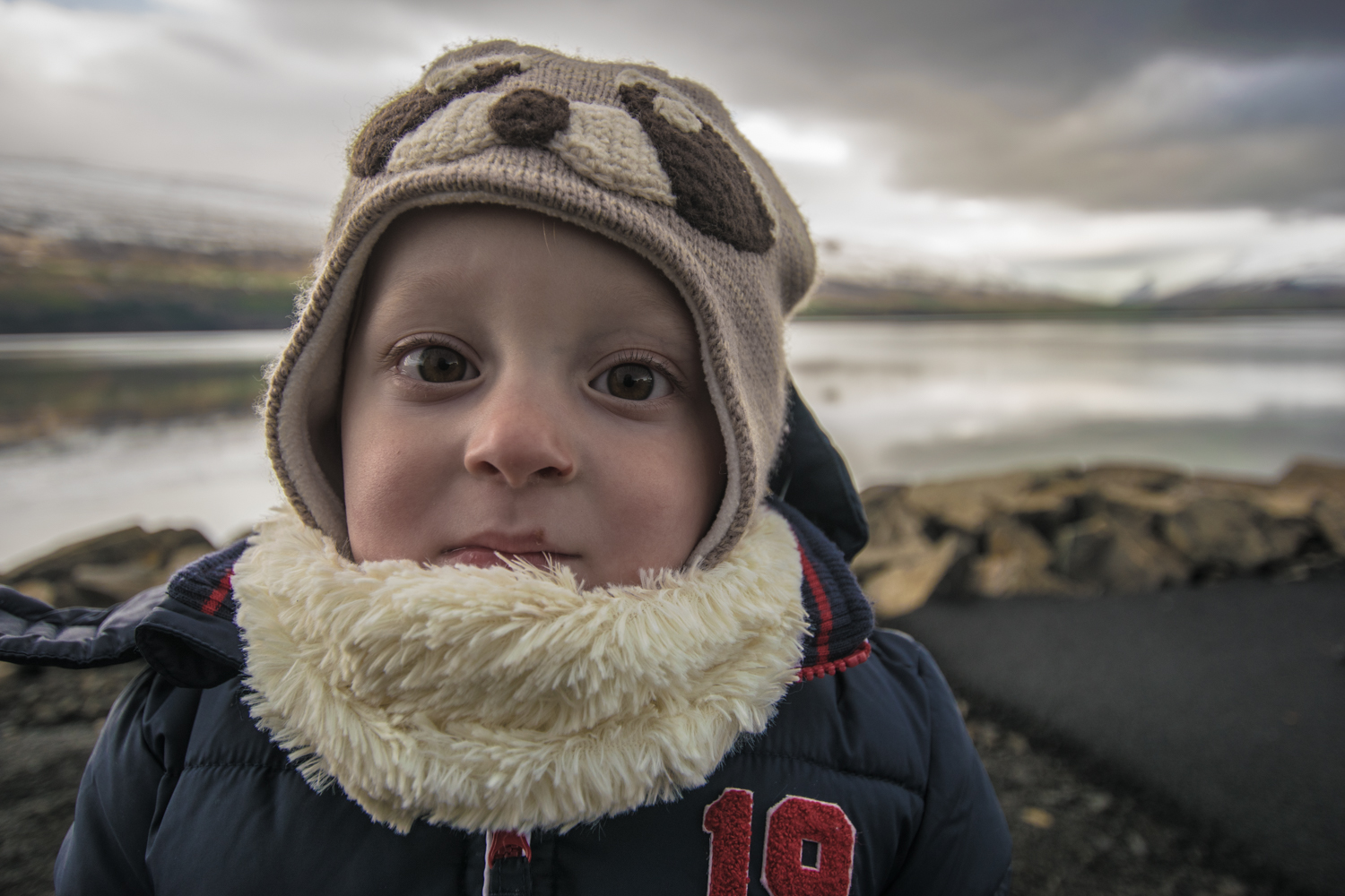 Iceland is amazing for kids of all ages