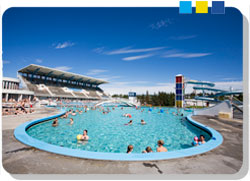 swimming pool iceland