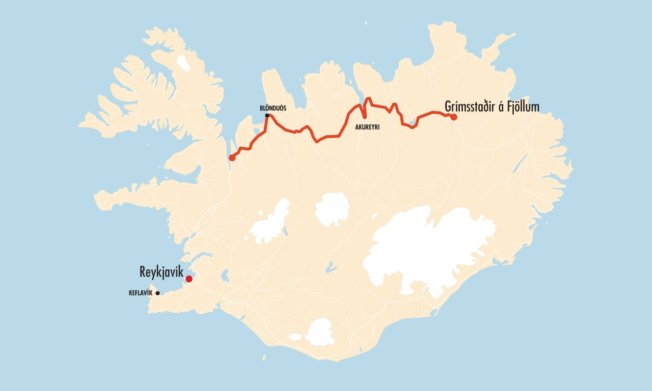 driving_the_ring_road_in_iceland_north_iceland_map