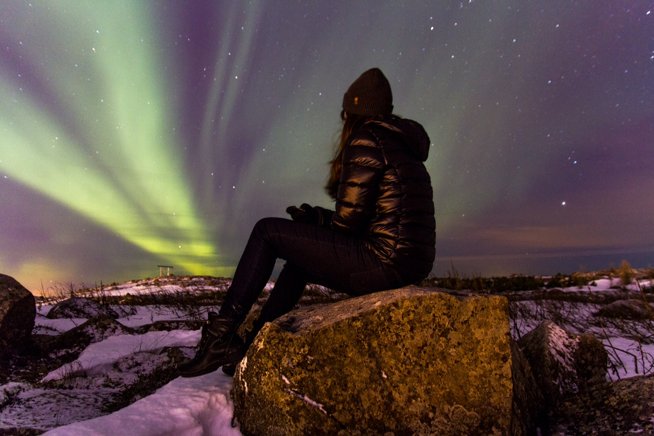 Things to do in Iceland Northern lights